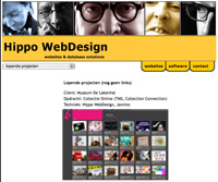 Hippo Software + WebDesign